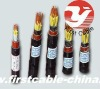 industrial flexiable control cable