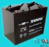 industry battery