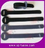 injection hook cable tie/sticky cable tie