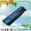 laptop battery replacement for ACER Aspire 5520