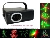 laser stage lighting projector full color RGB laser light