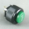 latching pushbutton switch