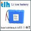 led li ion battery 4Ah 14.8v(li ion)
