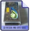 led power supply AC85-264V 47-64Hz