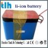 li ion rechargeable battery 6000mah 11.1v