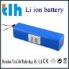 lifepo4 battery pack 9.6Ah 6v