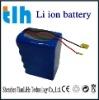 light battery 14.8V 13000mAh
