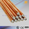 lightning protection system Ground earth rod