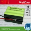 lithium battery 4000mah/4400MAH/4800mah/5200mah/5600mah 12V lithium battery pack
