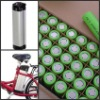 lithium-ion batteries pack for electric scooters-CE&ROHS