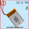 lithium ion polymer battery 402030