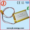 lithium ion polymer battery 783450