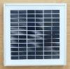 little Solar panels