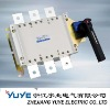 load isolation switch,manual changeover switch