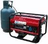 long use gasoline generator