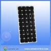 make mono solar panel 110w