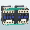 mechanical interlock ac contactors  LC1-F