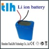 medical equipment lithium battery 9Ah 12v(li ion)
