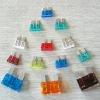 mini blade fuse,medium auto fuse,maxi fuse with CE, ROHS