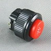 mini screw type push button switch