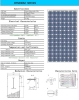 mono-silicon solar panel