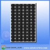 mono solar energy panel 300wp with TUV