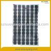 mono transparent solar panel