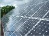 monocrystal solar module 10kw