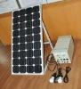 monocrystal solar module 205W
