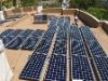 monocrystal solar module 5kw