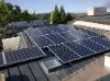 monocrystal solar panel 130W
