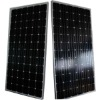 monocrystalline photovoltaic panel 300w high power