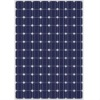 monocrystalline silicon 160w solar panel