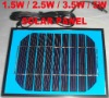 monocrystalline silicon solar cell 156x156