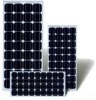 monocrystalline silicon solar panel with CE