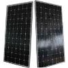 monocrystalline solar cell
