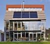 monocrystalline solar panel 130w-150w