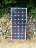 monocrystalline solar panel 175w (CE,TUV)