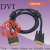 most competitive price lowest price DVI-DVI cable