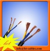 mulit-core electric wire 3*2.5mm