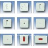 new design switch and socket