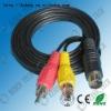 no noises audio splitter cable