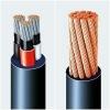 non-armoured marine cable ( PYC,0.6/1KV)