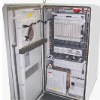 outdoor telecom cabinet  (IP55)
