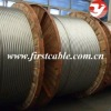 overhead aac cable
