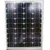 photovoltaic solar panels 55W