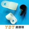 plastic Cable clamp