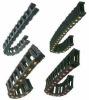 plastic detachable cable chain