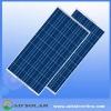 poly pv solar panel 100W