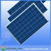 poly solar panel 150W with 36 pcs solar cells